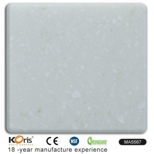 China Artificial Marble Solid Surface Sheets on sale