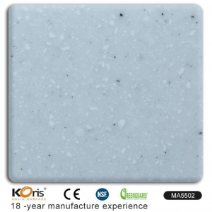 China China Factory Artificial Marble Slab/Solid Surface Sheet on sale