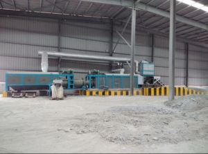 China Normal Temperature Aluminium Dross Pulverizer Machine and Cooling Milling Sieving Machine on sale