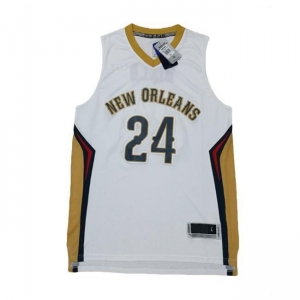 China china Men's New Orleans Pelicans Buddy Hield #24 Swingman Jersey on sale