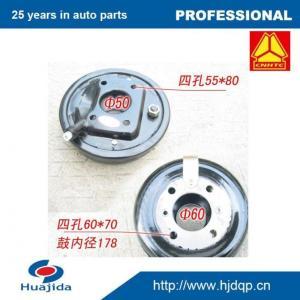 Quality Brake Drum AZ9112440001.HOWO Parts,Brake Drum for sale