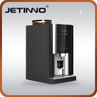 Automatic Espresso Coffee Maker Machine Fresh Brew Tea Machine