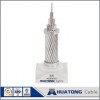 China Aluminium Alloy Conductor Steel Reinforced AACSR Wire DIN48206 for sale