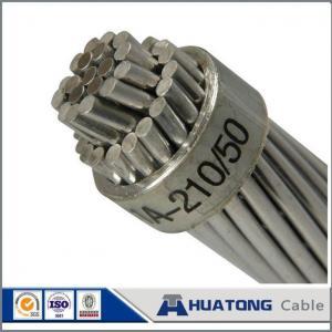 China ALUMINIUM CONDUCTORS ALUMINIUM CLAD STEEL REINFORCED ACSR/AW ASTMB 549-88 on sale
