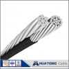 China Low Voltage Aerial Bundled Cable NFC Standard for sale