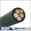 China Flexible Rubber Sheathed Cable for sale