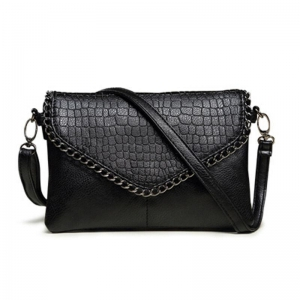 China Fashion Small Bag Women Messenger Bags Soft PU Leather Crossbody Bag For Women Clutches on sale