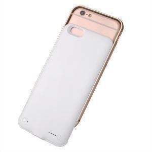 China Ameec BSD16P 16G SD card charging phone case for iPhone 6 plus 6s aluminium alloy 3000mah capacity f on sale