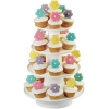 China Cupcake Tiers. Perfect for Cupcakes, Brownies, Cookies and more!. for sale