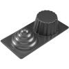 China Wilton 3D Giant Cupcake Pan for sale