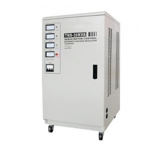China 30000va three phase ac automatic voltage regulator on sale