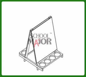 China Arts & Crafts School Major-Tabletop Easel on sale