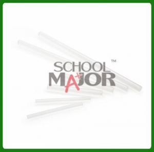 China Arts & Crafts 【schoolmajor】 Hot melt Glue stick on sale