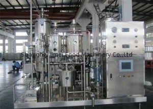 China 50KGPH Milk Powder Making Machine / Dairy Equipment / Milk Powder Plant on sale