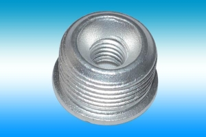 China Internal and External Thread Nuts on sale