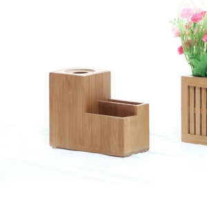 China bamboo cutting boards with tools drawer on sale