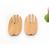 China hot sell natural bamboo cutlery set for sale