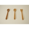 China bamboo flatware for sale