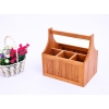 China bamboo slots boxes for sale
