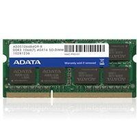 China BOTEBOOK DDR3-1066 ADATA Notebooks PC DRAM Modules on sale