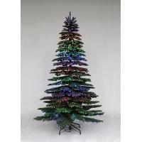 Item  SYT76D107/7.5Ft Led pre-lit Starry-sky Fiber optical Dancing Artificial Christmas Tree