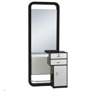 China Salon Image Display Mirroring Hair Cutting Mirror Hair Style Mirror Image Salon on sale