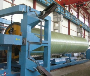 China FRP equipment Extracting Machine on sale