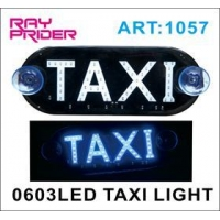 China 0603LED Taxi Light on sale