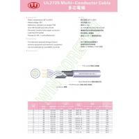 UL2725 MULTI-CONDUCTOR CABLE