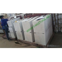 Chinese carrara white marble tile Blocks and Slabs