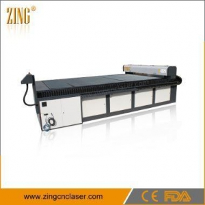 China Laser Cutter Machine For Wood Plywood Veneer Cutting on sale