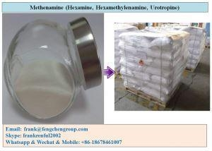 China Methenamine Or Hexamine Or Hexamethylenamine Or Urotropine 99.3% Industrial Grade And Pharma Grade C on sale