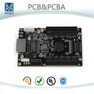 China One Stop OEM GPS Tracking System PCBA Supplier ,Electronic Board on sale