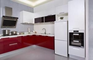 China Carnival Kitchen Cabinet on sale