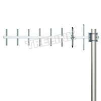 700 MHz 11 dBi Directional Yagi VHF/UHF Antenna