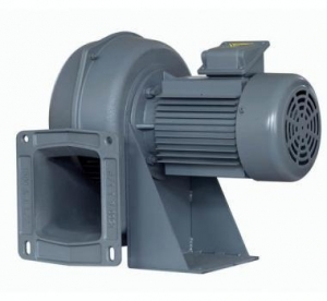 China Low noise fan,Small blower,Low pressure air blower FMS-1502(1.5Kw) on sale
