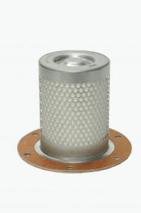 China Normal Screw air compressor Atlas Copco oil-air separator on sale