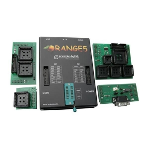 China Original Orange5 Professional Memory and Microcontrollers Chip Programming Device on sale