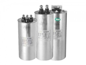 China high quality 15kvar cylindrical enhanced power capacitor on sale