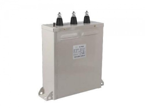 China high quality 15kvar cuboid enhanced power capacitor on sale