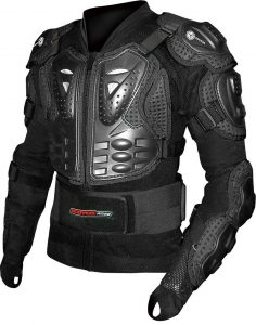 China AM02-MOTORCYCLE RACING MOTOCROSS FULL BODY PROTECTIVE ARMOR on sale