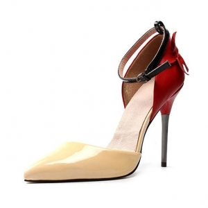 China Pumps Pumps type high-heeled ladies shoes on sale