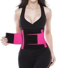 China Women's Waist Trainer Belt - Body Shaper Belt on sale