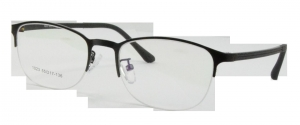 Quality Men's Glasses M1023 Black Cheap Eyeglasses for sale