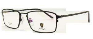 Quality Men's Glasses T5810 Black Mens Eyeglasses for sale