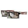 China Men's Glasses B81109 Black/Red Cheap Glasses for sale