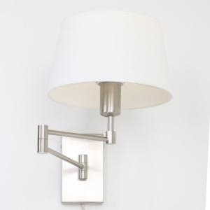 China Hotel Swing arm wall lamp on sale