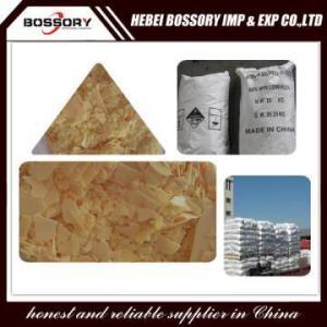 China Sodium Sulfide / Sodium Sulphide on sale