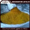 China Sodium Hydrosulfide 70% Yellow flakes for sale