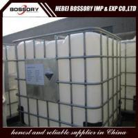 Organic Acid Colorless Liquid 85% Formic Acid